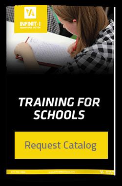 Safe Schools Start with Online Training Catalog